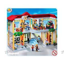 playmobil grand mansion instructions