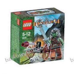5618 LEGO CASTLE - TROLL