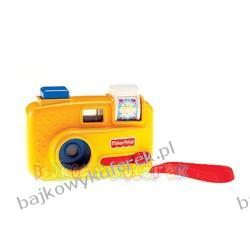APARAT firmy FISHER PRICE