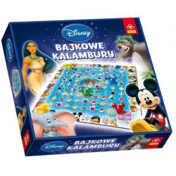 BAJKOWE KALAMBURY - producent TREFL