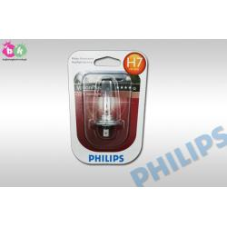 Żarówka PHILIPS Vision Plus H7