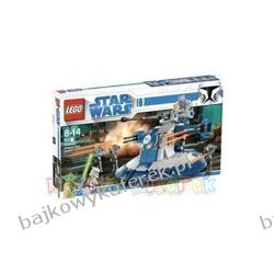 LEGO STAR WARS 8018 ARMORED ASSAULT TANK