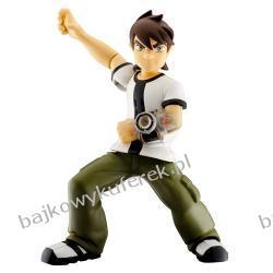 BEN 10 figurka BEN wersja 2 firmy BANDAI 27242