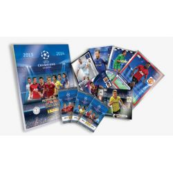 ALBUM UEFA CHAMPIONS LEAGUE 2013/2014