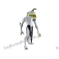 BEN 10 - figurka 10cm RIPJAWS BANDAI 27206
