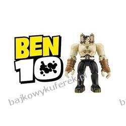 BEN 10 - figurka 10cm BENVICKTOR BANDAI 27427