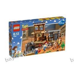 LEGO TOY STORY 7594 - SZERYF CHUDY