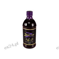 Zambroza - /gł.składnik - Mangostan/