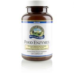 Food Enzymes Oczyszczanie