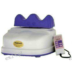Aparat do masażu nóg i ustawienia kręgosłupa/Swinger/ Preparaty