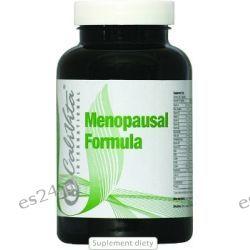 Menopausal Formula (135 kapsułek) Oczyszczanie
