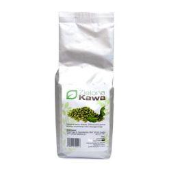 Kawa Zielona Mielona -Santos 250g Preparaty