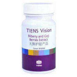 Tiens Vision Preparaty