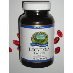 Lecytyna Preparaty