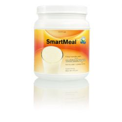 Koktajl odżywczy SmartMeal Vanilla Oczyszczanie