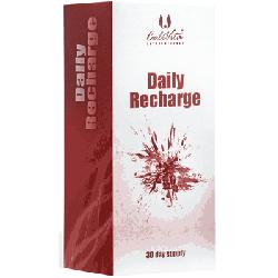 Daily Recharge /30 saszetek/ Unikalna kompleksowa formuła odżywcza Zdrowie, medycyna