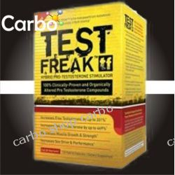 PHARMA Test Freak