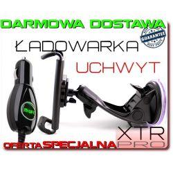 UCHWYT +ŁADOWARKA Sony Xperia S SL SP P U J T E L