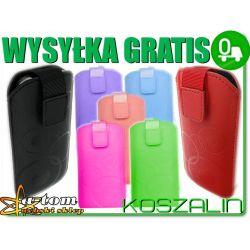etui pokrowiec futerał DEKO LG E900 Optimus 7
