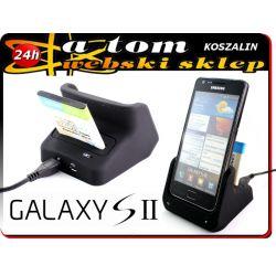 Stacja dokująca ładowarka Samsung Galaxy S2 i9100