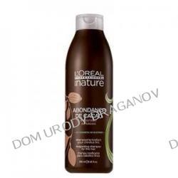 Loreal Serie Nature Abondance de Cacao, szampon do włosów cienkich i delikatnych, 250ml