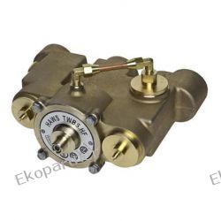 Mieszacz termostatyczny ciepłej i zimnej wody, 295 l (urządz.łączone)