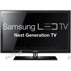 Samsung LCD TV LE32c650