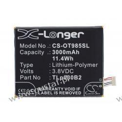 Alcatel One Touch Pop S7 / TLp030B2 3000mAh 11.40Wh Li-Polymer 3.8V (Cameron Sino) Pozostałe
