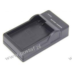 Panasonic DMW-BCK7/ DMW-BCF10E / Fuji NP-48 ładowarka USB (gustaf) Zasilanie aparatów