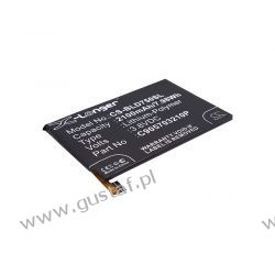 Blu D750L / C905703210P 2100mAh 7.98Wh Li-Polymer 3.8V (Cameron Sino) Pozostałe