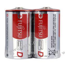 2 x Fujitsu Universal Power LR20/D