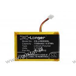 Logitech IIIuminated Living-Room Keyboard K830 / 533-000112 1100mAh 4.07Wh Li-Polymer 3.7V (Cameron Sino) Komputery
