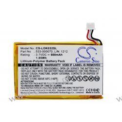 Logitech Ultratin Keyboard Cover / 533-000070 500mAh 1.85Wh Li-Polymer 3.7V (Cameron Sino) Komputery