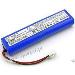 Biocare ECG-1215 / HYLB-952 2600mAh 38.48Wh Li-Ion 14.8V (Cameron Sino) Zdrowie i Uroda