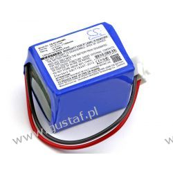 Biocare ECG-9803 / HYLB-114A 1350mAh 19.88Wh Li-Ion 14.8V (Cameron Sino) Zdrowie i Uroda