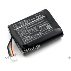 Philips Monitor VS1 / 45356424350I 2600mAh 28.86Wh Li-Ion 11.1V (Cameron Sino) Zdrowie i Uroda