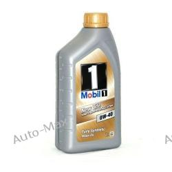 Olej silnikowy Mobil 0W40 1L.