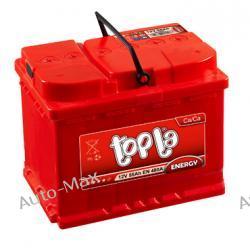 Akumulator Topla Energy 50Ah 420A L-