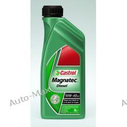 Olej silnikowy Castrol Magnatec Diesel 10W40 1L.