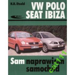 VW POLO i SEAT IBIZA od 2001 SAM NAPRAWIAM ETZOLD