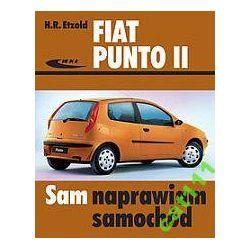 Fiat PUNTO II  1999-2003 SAM NAPRAWIAM H.R. ETZOLD
