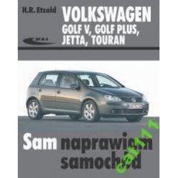 Golf V, Golf Plus, Jetta, Touran Etzold SAM NAPRAW