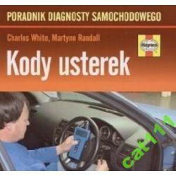 KODY USTEREK - Poradnik diagnosty samochodowego