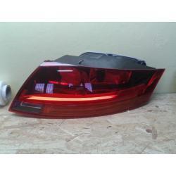 Audi TT prawa lampa oryginał kompletna ORYGINAŁ Lampy tylne