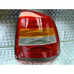 Opel Astra II HB prawa lampa tył ORYGINAŁ