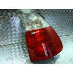 BMW X5 prawa kompletna lampa tył Pozostałe
