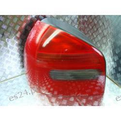 Audi A3 tylnia lewa lampa tył ORYGINAŁ Lampy tylne