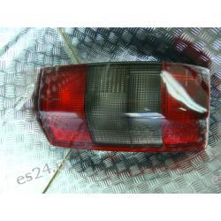Opel Omega B kombi prawa lampa tył Pozostałe