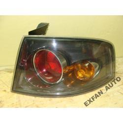 Prawa lampa tył do Seat Ibiza FR kompletna Pozostałe