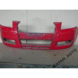 Audi A4 8P4 zderzak przód przedni Oryginał